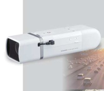 SONY SSC-DC-80 CCD CAMERA
