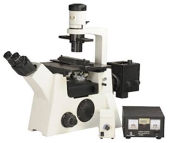 T 500 INVERTED TISSUE CULTURE MICROSCOPE