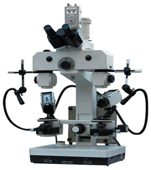 comparison microscope nilpa