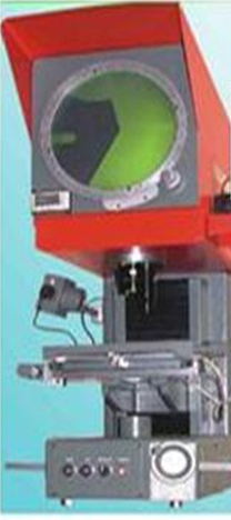 300MM BENCH PROFILE PROJECTOR