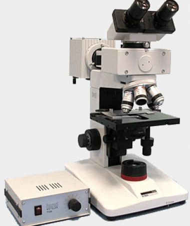 hund metallurgical microscope