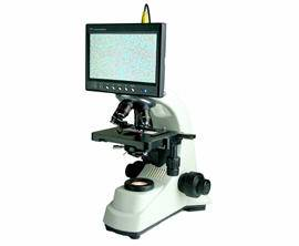 LCD DIGITAL MICROSCOPE MODEL JLD 200LCD