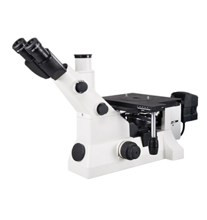 inverted metallurgical microscope from nilpa