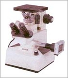 METALLURGICAL MICCROSCOPE