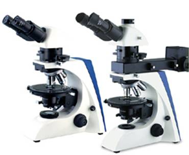 POLARISED 300, TRANSMITTED & REFLECTED MICROSCOPE