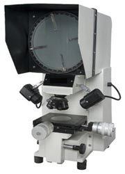 BENCH PROFILE PROJECTOR 200MM