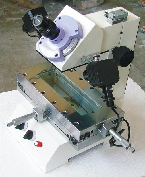 TOOL MAKER NICROSCOPE