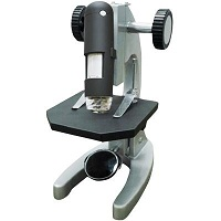 NILPA DIGITAL MICROSCOPE