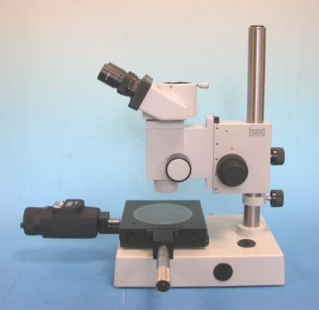 TOOL MAKER MICROCOPE -ZOOM SHOP MICROSCOPE
